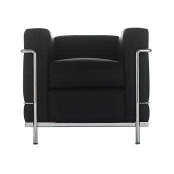 Cassina Le Corbusier LC2 Sessel | AmbienteDirect