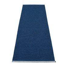 pappelina - Mono Teppich 85x260cm
