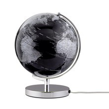 emform - Terra Light LED Globe with Light Ø25cm