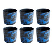 HAY - Marbled Cup Set of 6