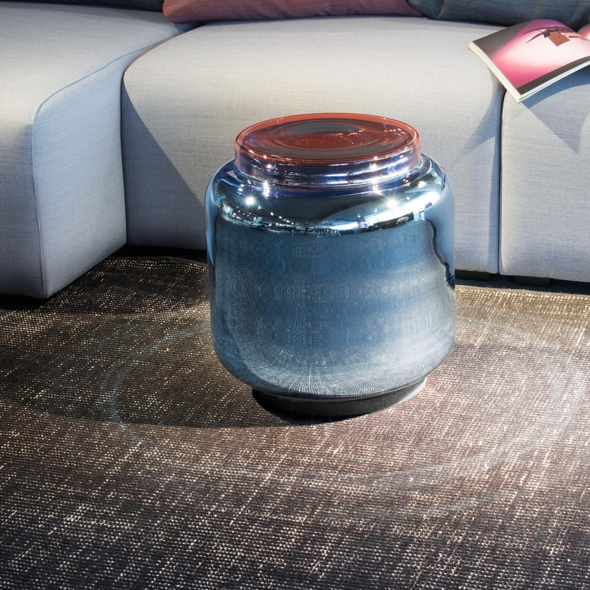 Pulpo Container Side Table