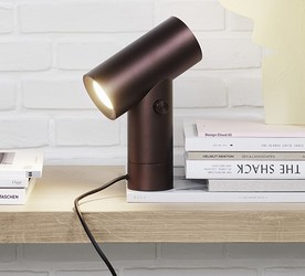 Beam-LED-Tischleuchte Muuto