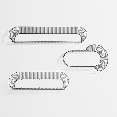 Petite Friture - Loop Regal