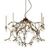 Anthologie Quartett: Brands - Anthologie Quartett - Four Seasons Chandelier Ø70cm