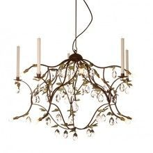 Anthologie Quartett - Four Seasons Chandelier Spring