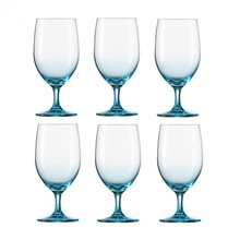 Schott Zwiesel - Vina Touch Wasserglas 6er Set
