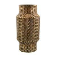 House Doctor - Cast Aluminium Vase