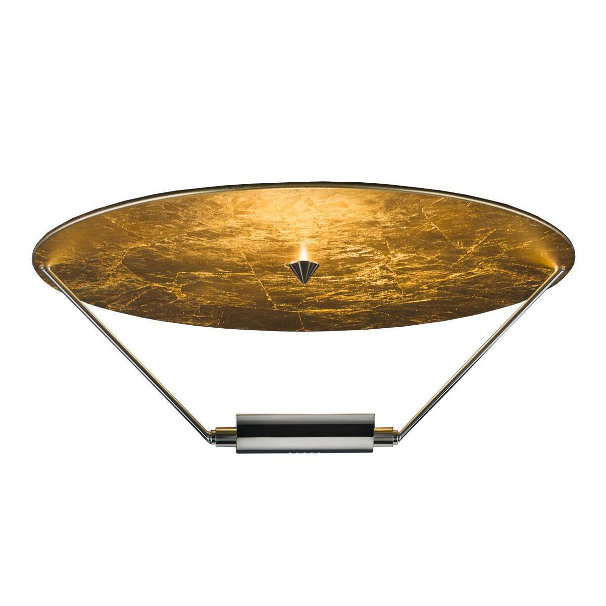 disco ceiling lamp catellani smith