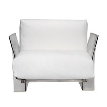 Kartell - Pop Single Seater Armchair