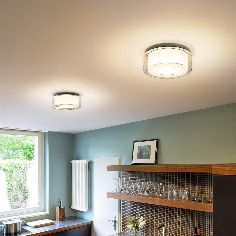 curling ceiling halo ceiling lamp serien. Black Bedroom Furniture Sets. Home Design Ideas