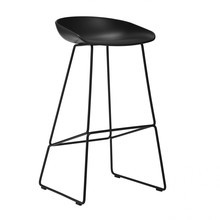 HAY - About a Stool AAS38 Barhocker 75cm