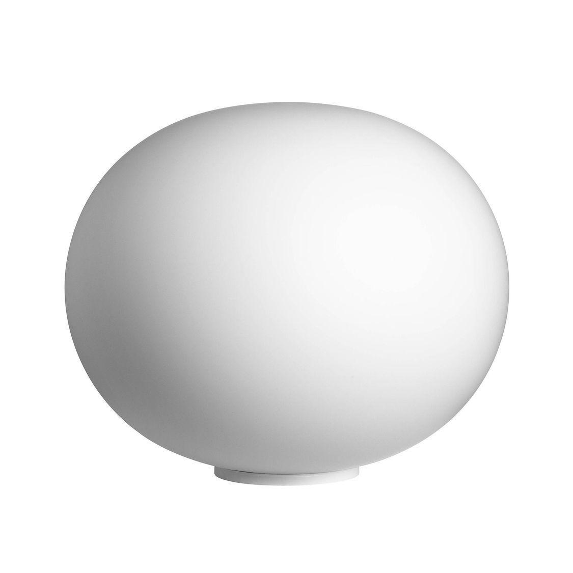 Bodenleuchte Wohnzimmer   Glo Ball Basic 1 Bodenleuchte Flos Ambientedirect Com