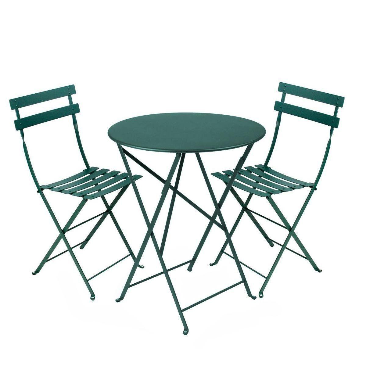 Bistro Classique - Kit de jardín | Fermob | AmbienteDirect.com