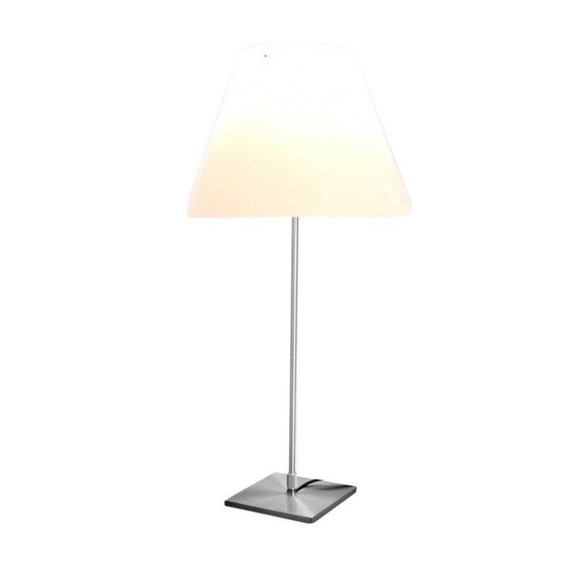 Luceplan costanza table lamp fix on off