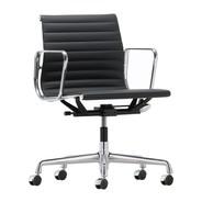 Vitra - EA 117 Alu Chair Bürostuhl Gestell verchromt
