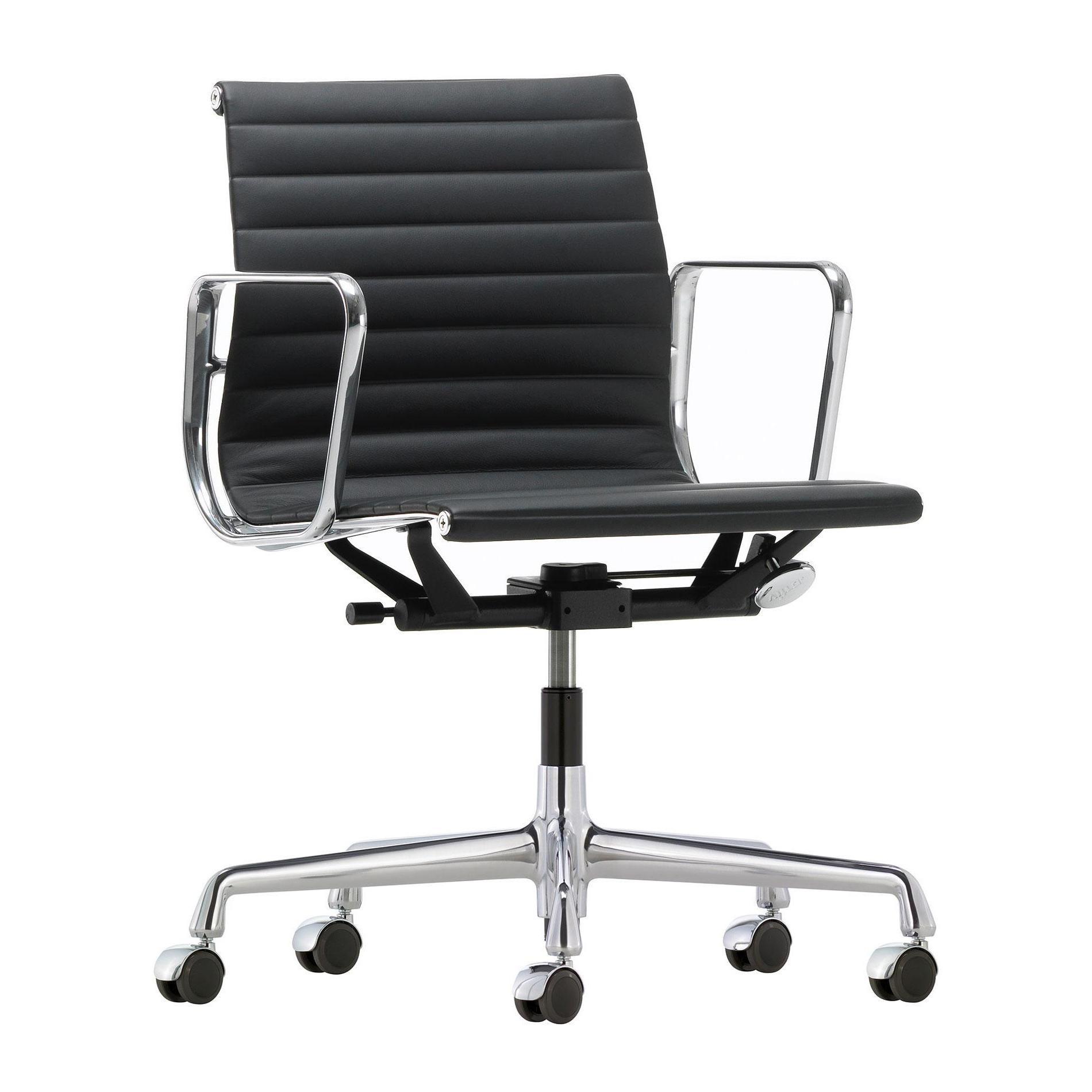 Vitra ea 117 alu chair b rostuhl gestell verchromt for Ea 117 nachbau