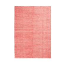 HAY - Moiré Kelim Teppich 200x140cm