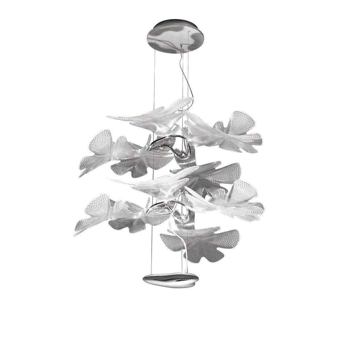 chlorophilia 2 led suspension lamp artemide. Black Bedroom Furniture Sets. Home Design Ideas