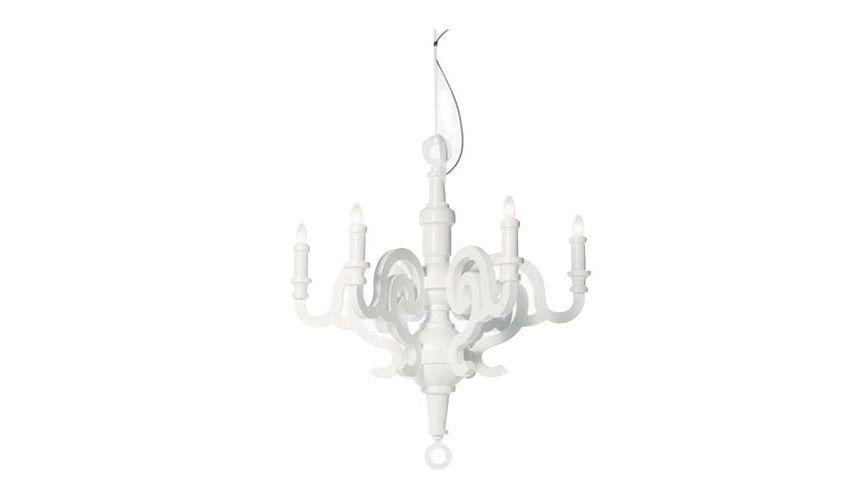Paper chandelier l suspension lamp moooi ambientedirect moooi paper chandelier l suspension lamp whitepaper90cm mozeypictures Gallery