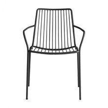 Pedrali - Nolita 3656 Armchair/ High Backrest