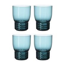 Kartell - Trama Weinglas 4er Set