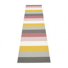 pappelina - Molly Plastic Rug 70x300cm