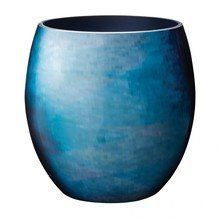 Stelton - Stockholm Horizon Vase Ø 20,3cm