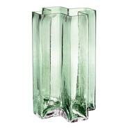 Holmegaard - Crosses Vase H 19,5cm