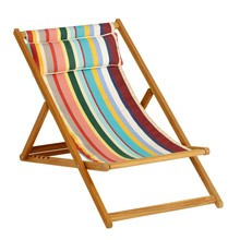 Weishäupl - Cabin Deck Chair Basic ligstoel