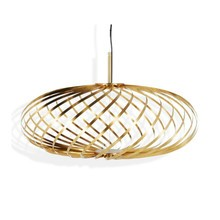 Tom Dixon - Suspension LED Spring S