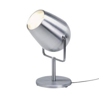 Serien - Pan Am Base LED Bodenleuchte - aluminium/gebürstet/2700K/3200lm/CRI>90/mit Dimmer