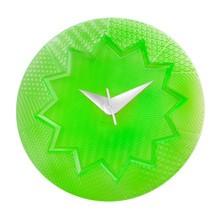 Kartell - Crystal Palace - Reloj de pared Ø19cm