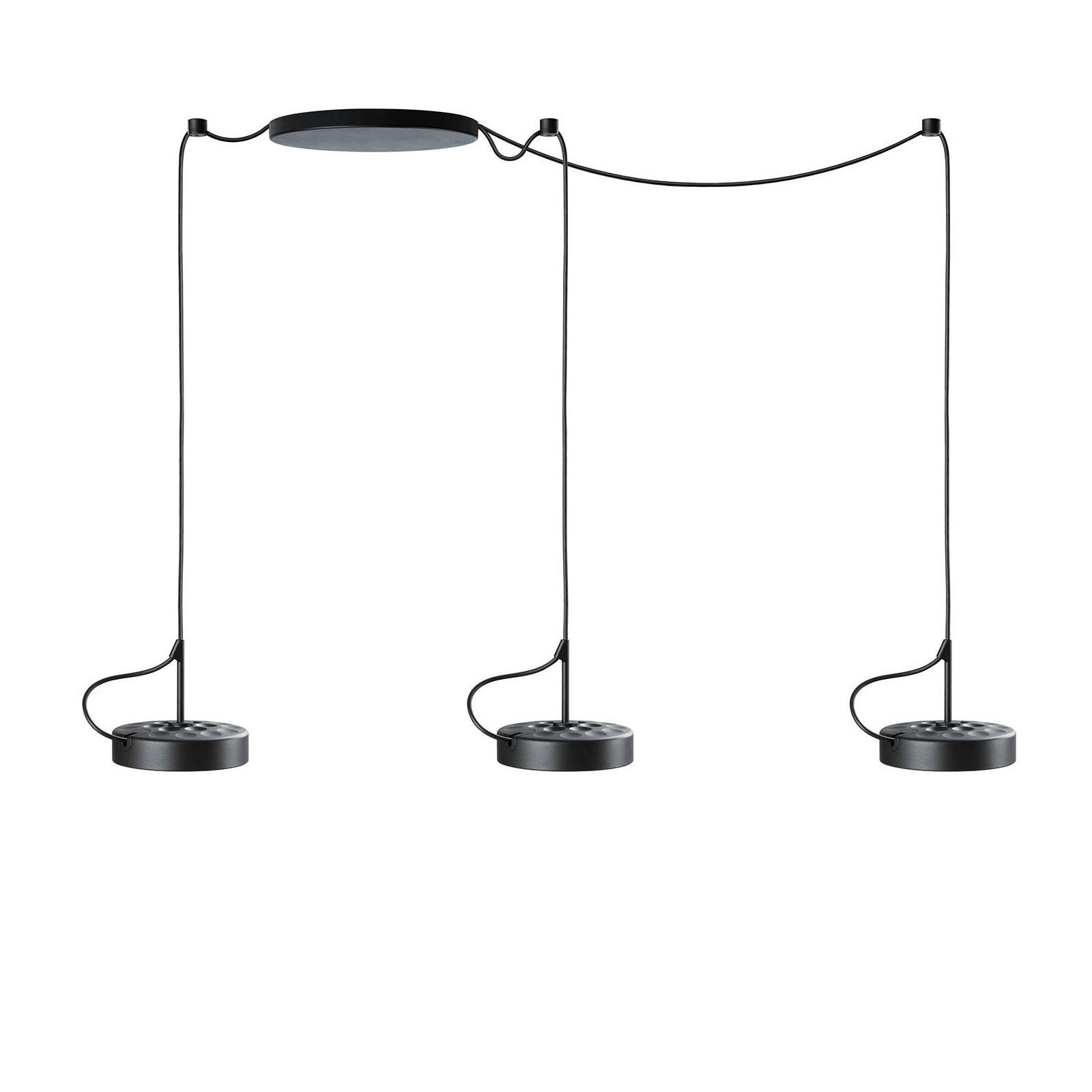 U Turn 38 Led Suspension Lamp