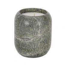 Tom Dixon - Materialism Stone Candle Kerze M