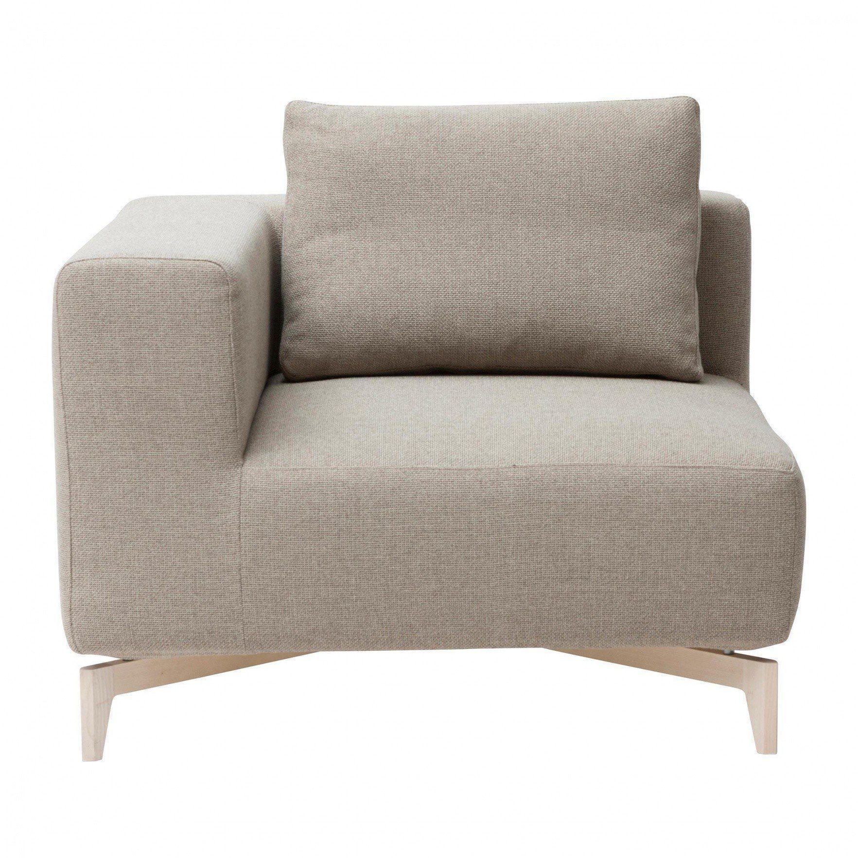 Passion Sofa Eckelemente Softline