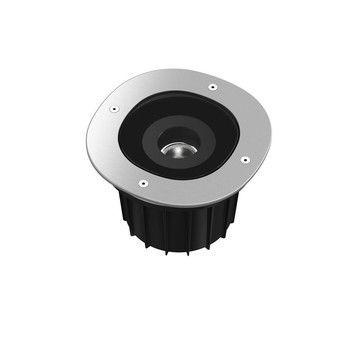 Flos - A-Round 150 LED Außenleuchte  - Stahl/BxH 15x13.5cm/2700K/572lm