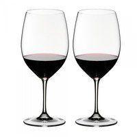 Riedel - Vinum Cabernet Wine Glass Set Of 2