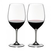 Riedel - Vinum Cabernet Wine Glass Set Of 2