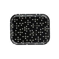 Vitra - Classic Tray Dot Pattern Dark