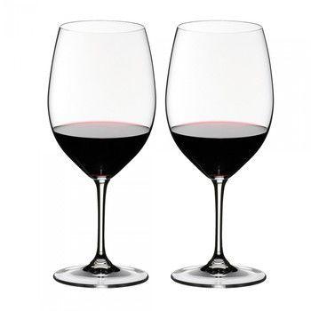 - Vinum Cabernet Weinglas 2er Set  -