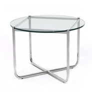 Knoll International - MR Table Side Table