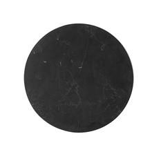 Menu - Wire Table Top Marble Tischplatte