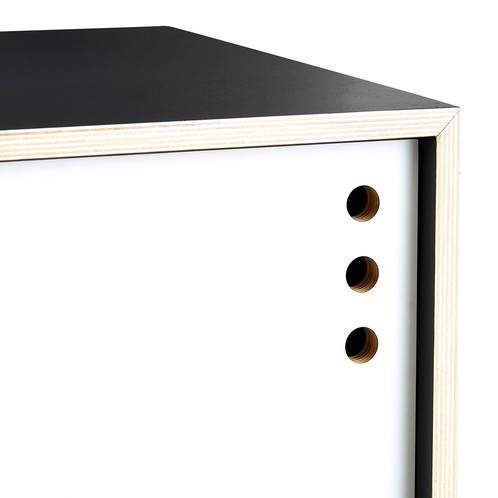 Woud - Geyma Low Sideboard