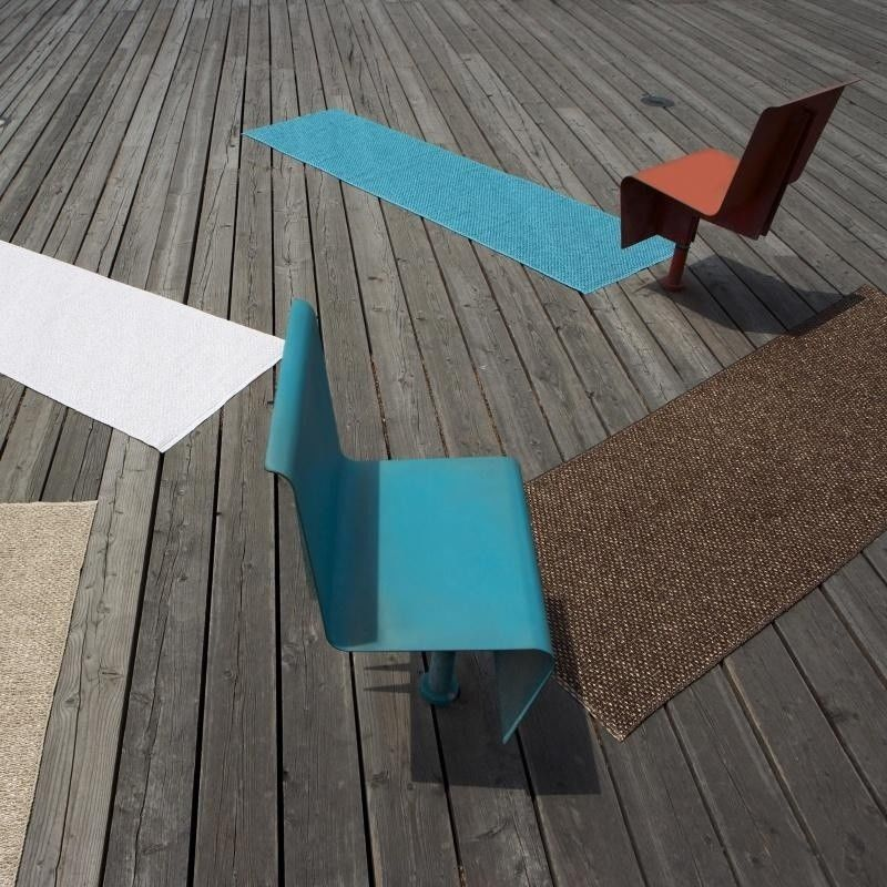 Svea Teppich 70x90cm  pappelina  Badvorleger  Teppiche