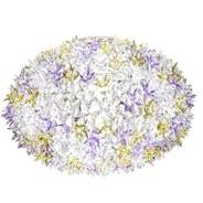 Kartell - Bloom Kugel Decken-Wandleuchte