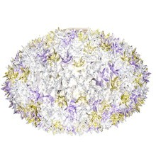 Kartell - Bloom Ball - Applique murale/plafonnier