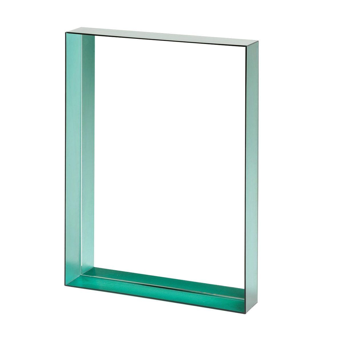 Only me mirror 50x70 kartell for Miroir 50x70