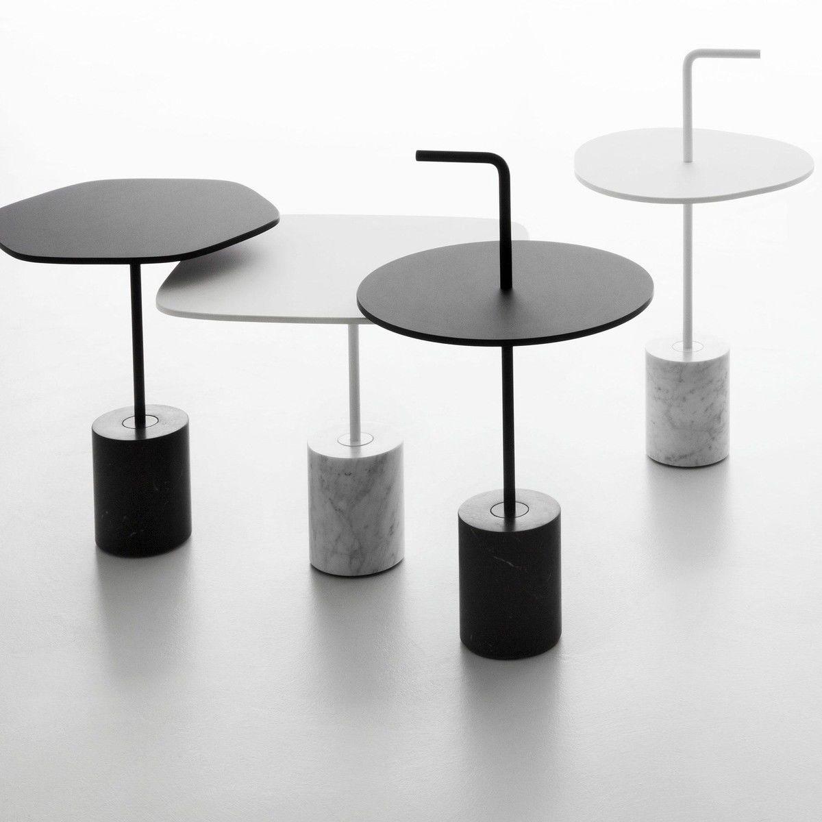 La Palma   Jey Side Table