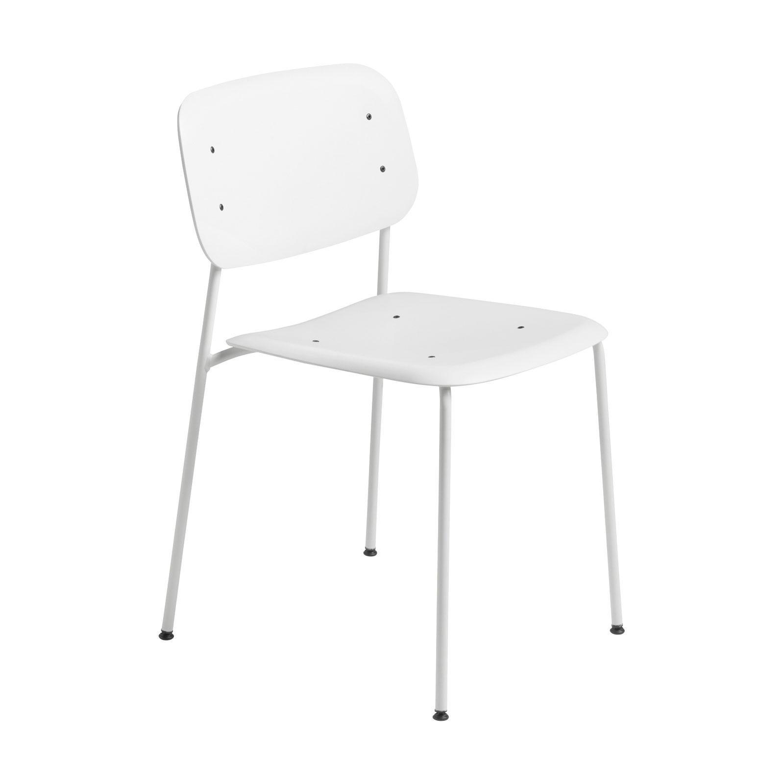 Edge Soft Stahl P10 Gestell Stuhl Weiß vm8PyO0nwN