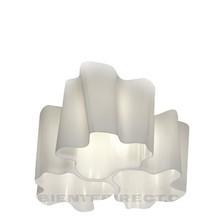Artemide - Logico Soffitto Mini 3x120° Deckenleuchte